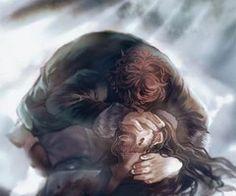 Thorin and Bilbo !!!