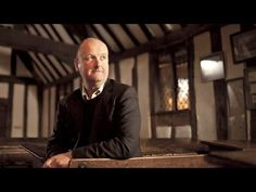 Documentary - The Time Travellers Guide to Elizabethan England 3of3 Brave New World - YouTube