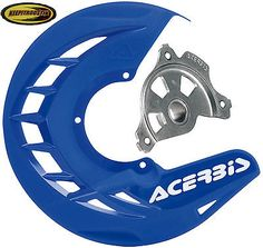 11z blue cnc racing footpegs fp11 yamaha yz85 yz125 yz250 yz250f disc brake plastic guard blue for yamaha wr 250 426 450 2002 2012 wr450 wr250