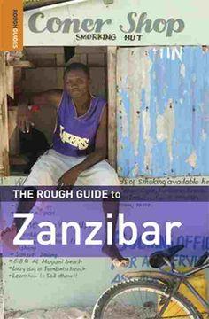 Rough Guides  Zanzibar