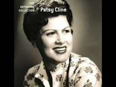 Patsy Cline - Crazy. I love this song. It's hauntingly beautiful.