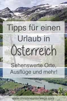 Reisen In Europa, Digital Art Tutorial, European Countries, Weekend Getaways, Travel Around, Austria, Travel Inspiration, Travel Tips, Road Trip