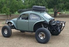 68 Baja Haha could just see me driving to my local shops in this