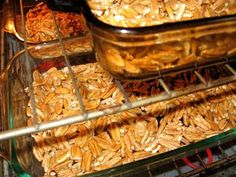 Canning Pecans