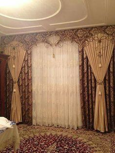 Https://s Media Cache Ak0.pinimg.com/. Hanging CurtainsDrapes  CurtainsBedroom ...