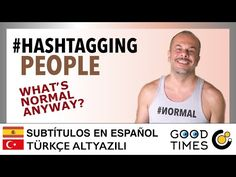 "What is ""Normal"" anyway? (Subtitulado/ Altyazili) - YouTube"