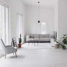 Christmas Color Palette Of Minimalist Living Room Luxury Home 2019 Minimalist Living Room On We Heart It Of Minimalist Living Room Minimalist Home Interior, Minimalist Living, Minimalist Decor, Pretty Things, Cheap Home Decor, Living Room Designs, Living Rooms, Home Remodeling, Interior Design