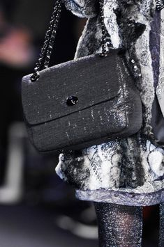 bags @ Anna Sui Fall 2014