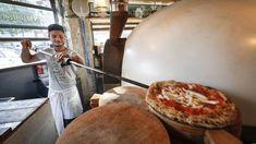 Les 10 nouvelles meilleures pizzerias de Paris Four A Pizza, Pizzeria, Paris Restaurants, Restaurant Bar, Oven, Ethnic Recipes, Figaro, Food, Twitter