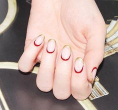 15 holiday nail art design ideas to try this season: