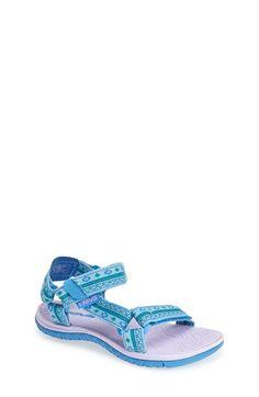 Girl's Teva 'Hurricane 3' Sport Sandal
