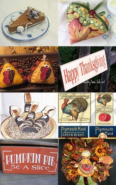 Harvest Blessings - A TeamHaHa Treasury by Susan Smith on Etsy--Pinned with TreasuryPin.com
