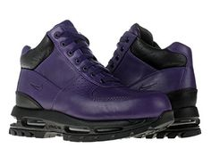 Nike Air Max Goadome GS ACG Big Kids Boots 311567500 Ink 5 M US * Details can be found by clicking on the image.(This is an Amazon affiliate link and I receive a commission for the sales)