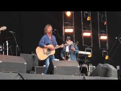 Chris norman sun is rising retropop emmen 10-6-2017 - YouTube