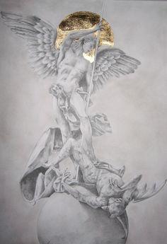 St. Michael the Archangel - tarmalesh