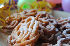 Mansikkamäki: Alkuvuoden juhlat