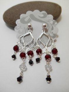 Earrings : True Love Earrings