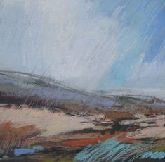 Norma Stephenson | Winter on the Yorkshire Fells