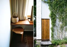 Beautiful pictures of Alvar Aalto's 1936 house by Mark Robinson. Romantic Functionalism indeed.
