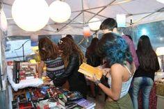 Se viene la 4ta edición de la Noche de Libros en San Miguel