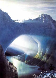 Hans-Werner Sahm - North-West-Passage