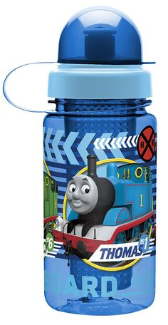 Zak Designs Thomas and Friends Infuser Bottle, 15.5-Ounce *** Click image for more details.