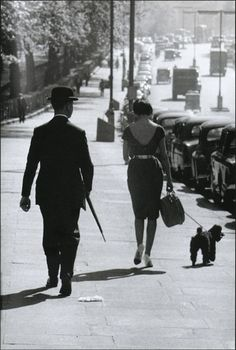 black and white 50's photography | black and white english street photography art cityscape frank horvat
