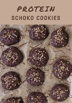 Power Bars, Cookie Dough, Food And Drink, Sport Fitness, Healthy Recipes, Snacks, Chocolate, Desserts, Chocolate Kiss Cookies