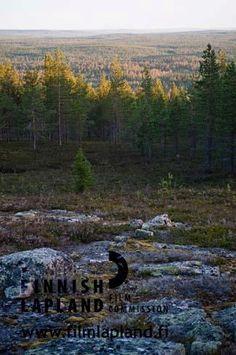 Käyrästunturi in Finnish Lapland. Photo by Jani Kärppä. #filmlapland #arcticshooting #finlandlapland