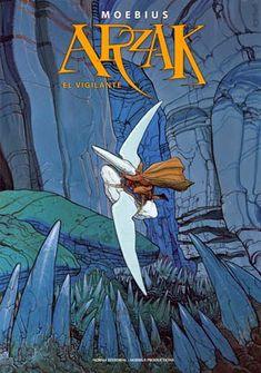CATALONIA COMICS: ARZAK. EL VIGILANTE