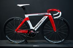 Pinarello bike!
