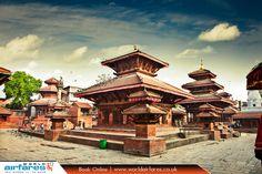 Durbar Square; Nepal           💻 Visit us for further queries ; https://www.worldairfares.co.uk/       #travelsouthasia #travelasia #airlinetickets #travel 🐾 #travelworld 💃 #travelpackages #flights #worldairfares ✈ #callnow 📞 #booknow 👉 #nepal #flighttickets #bookflights #traveldeals #mostvisited #travelbucketlist 📝 #travelstoke #bestairfares 👌 #placetotravel 😍 #bookcheapflights #cheapflights ✈ #cheapflightstonepal 🚅 #travelagents #travelagentsinuk 👌