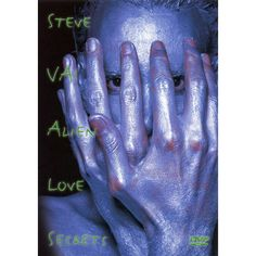 Steve Vai: Alien Love Secrets (dvd_video)