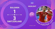 Soccer Highlights, World Cup Qualifiers