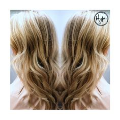 Carly got a gorgeous full set of #cool toned highlights by @jessica_kerastase giving her hair beautiful #dimension and an all over lighter, blonder look that we love! #HairbyHype #HypeVancouver #WeLoveyourHair #Vancouver #Hairspiratoin #Hairgoals #Highlights #Blonde #Hairbrained #LovemyJob
