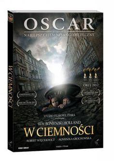 W ciemności - Agnieszka Holland ◭ Polish Films, Museum Store, Holland, Studio, Reading, Books, Movie Posters, Movies, Women