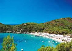 The Most Beautiful Beaches of Tuscany