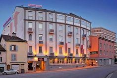 L'Hôtel Mercure Offre une prestation de qualité pour l'organisation d'un séminaire résidentiel en Lorraine.