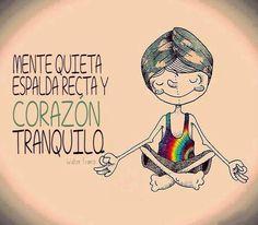 Con yoga y temazcal!! #PilatesFrasesespanol