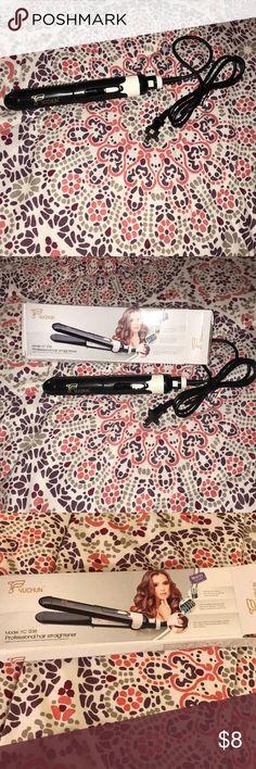 Hair straightener Brand New 89063522003