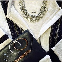 Start you New Year with Sparkles & Bling by Stella & Dot