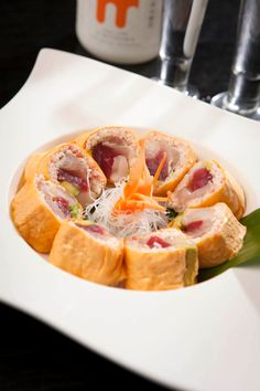 Cafe Japengo now has not one, but THREE happy hours. Go for Pacific Rim and sushi favorites near La Jolla.