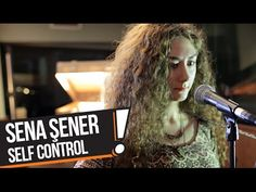 Sena Şener - Self Control (B!P Akustik)  Lyrics: Oh, the night is my world City light painted girl In the day nothing matters It's the night time that flatters In the night, no control Through the wall something's breaking Wearing white as you're walkin' Down the street of my soul  You take my self, you take my self control You got me livin' only for the night Before the morning comes, the story's told You take my self, you take my self control  Another night, another day goes by I never…