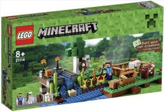 Imagine... You are building in your happy videogame world. And... EVERYTHING changes to LEGO... Build some new, or in the videogame.