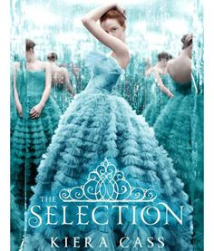 "KIERA CASS ""The Selection"""