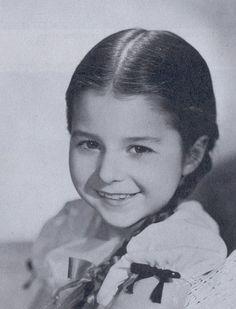 Virginia Weidler - Loved her in The Philadelphia Story
