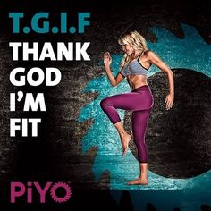 Major BUZZ around Chalene Johnson's next workout program - PiYO.  I can't wait for this one to come out!