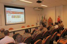 CONSTRUINDO COMUNIDADES RESILIENTES: Corpo de Bombeiros / RJ Promove Curso de Operações...