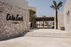 Travel company Thomas Cook has just launched their second and newest hotel, Casa Cook Kos, located near the historic town of Kos in Greece. #Hotel #CasaCookKos #Kos #Greece #Travel