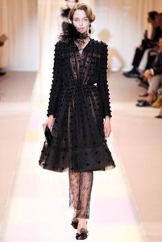 armani privé couture fall 2013 | visual optimism; fashion editorials, shows, campaigns & more!